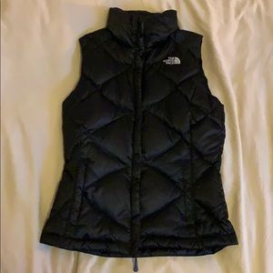 Puffy The North face Vest 500